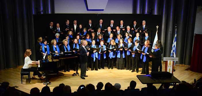 Νέα μέλη αναζητά η Μικτή Χορωδία Παπάγου – Χολαργού