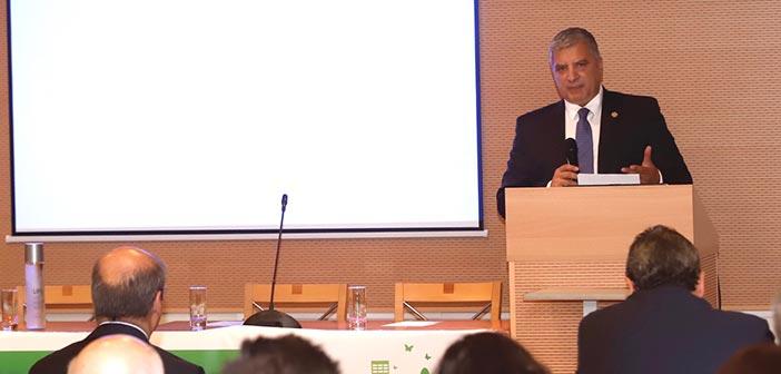 Στο συνέδριο του ECO – Παρατηρητηρίου Κυκλικής Οικονομίας ο περιφερειάρχης Αττικής