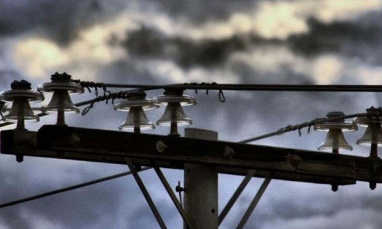 Διαρκής επικοινωνία της δημάρχου Πεντέλης με τον ΔΕΔΔΗΕ για το πρόβλημα ηλεκτροδότησης σε περιοχές της πόλης