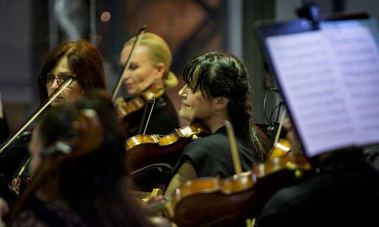 Συναυλία κλασικής μουσικής από την Ορχήστρα Academica στην Αγία Παρασκευή