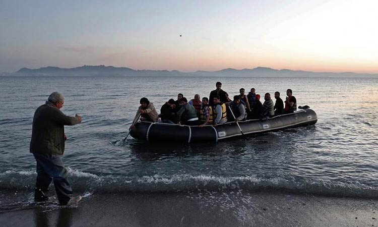 Τουλάχιστον 150 μετανάστες και πρόσφυγες διασώθηκαν το τελευταίο 24ωρο