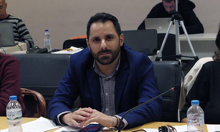 Οι «βαριές» καταγγελίες του Αλ. Μουστόγιαννη δεν μπορούν να μείνουν «μετέωρες»