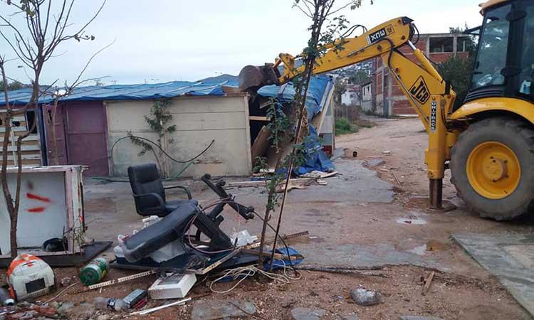 Δήμος Χαλανδρίου: Δίνουμε λύση στο χρόνιο πρόβλημα της κοινωνικής ένταξης των Ρομά