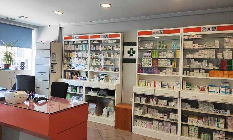 141 πολίτες εξυπηρέτησε το Κοινωνικό Φαρμακείο Δήμου Χαλανδρίου τον Φεβρουάριο