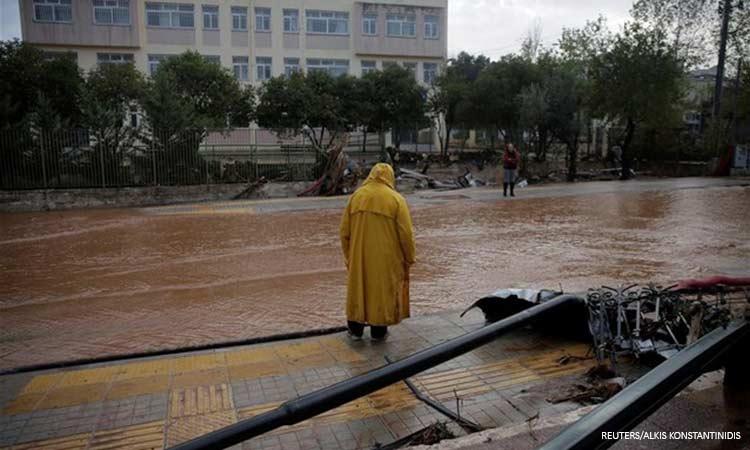 Αρχίζει σήμερα η δίκη για την πολύνεκρη πλημμύρα στην Μάνδρα