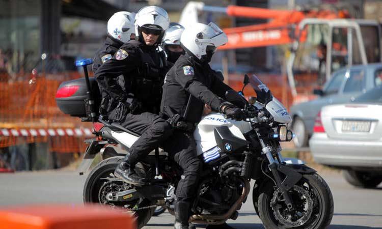 Νέο μοντέλο αστυνόμευσης στο κέντρο της Αθήνας – Οι «Πάνθηρες» ανέλαβαν δράση