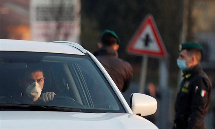 Γερμανία: Πρώτο κρούσμα του νέου κορωνοϊού στη Βόρεια Ρηνανία-Βεστφαλία