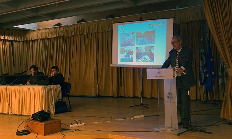 Όλα όσα συζητήθηκαν στη 2η διαβούλευση για το ΣΒΑΚ Δήμου Κηφισιάς