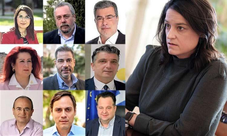 9 δήμαρχοι Αττικής ζητούν από την υπ. Παιδείας να στηρίξει γονείς, μαθητές και φοιτητές