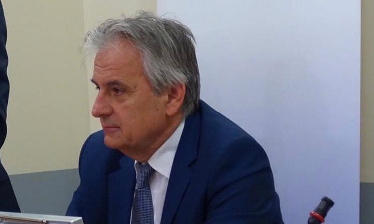 Το 50% της αντιμισθίας του προσφέρει ο Β. Γιαννακόπουλος στον ειδικό λογαριασμό για τον «Covid-19»