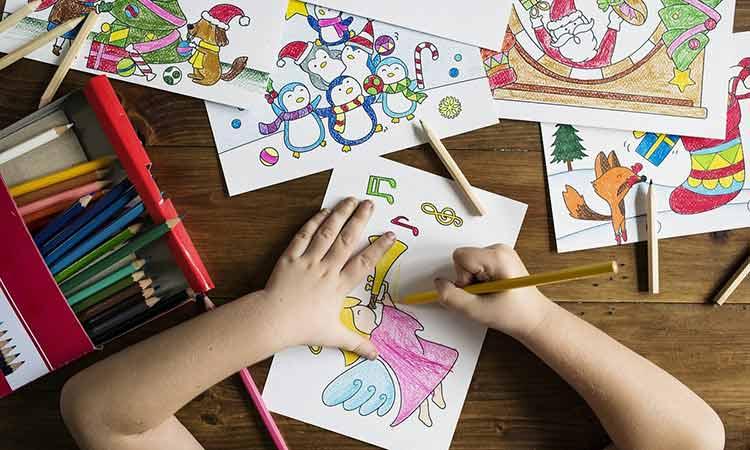 Δημιουργικές δράσεις για παιδιά από Δήμο και Ένωση Συλλόγων Γονέων & Κηδεμόνων Μεταμόρφωσης
