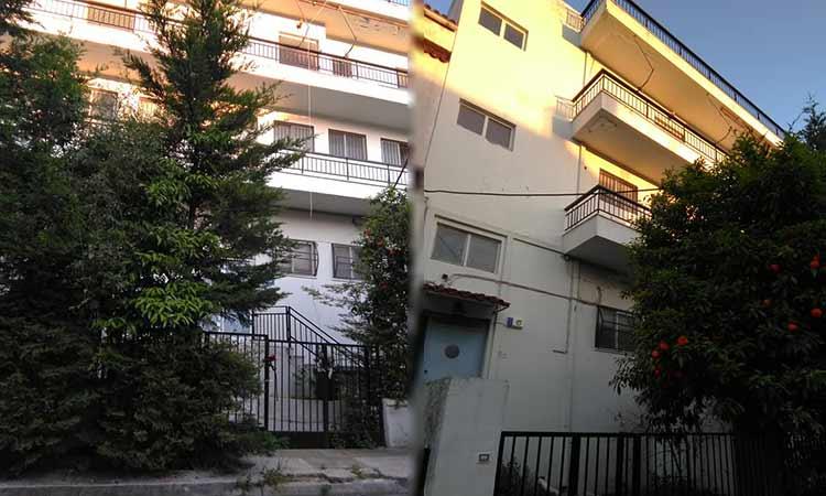 Να αξιοποιήσει τη «μεγάλη ακίνητη περιουσία» του Δήμου Αγ. Παρασκευής καλεί τη διοίκηση ο Φ. Αλεξόπουλος