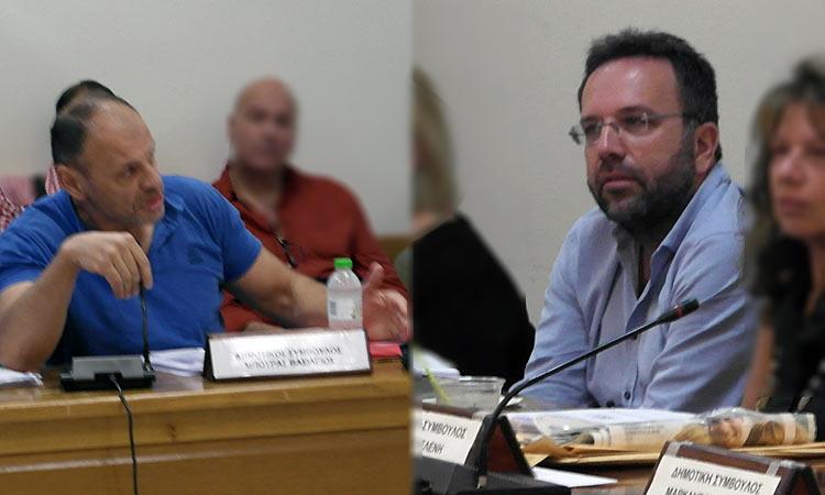 Άγγ. Παλαιοδήμος: Τέσσερις συστάσεις προς «ανεξάρτητο» δημοτικό σύμβουλο σε αυτοδιοικητικό βέρτιγκο και πολιτικό αδιέξοδο