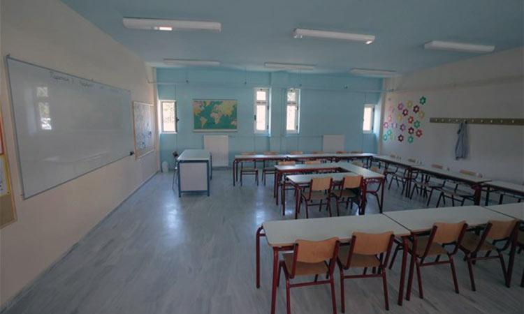 Έρευνα «Covid Control»: Το 55% διαφωνεί με την επαναλειτουργία των σχολείων