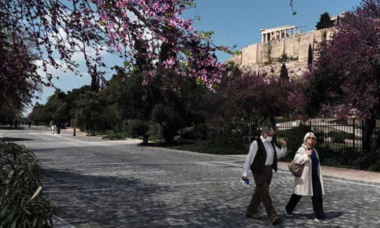 Κορωνοϊός: 28 νέα κρούσματα στην Ελλάδα – Τα 13 σε πύλες εισόδου