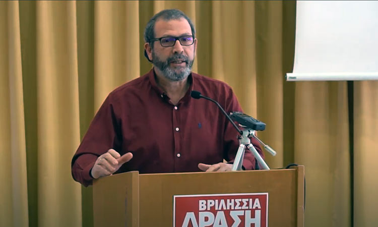 Μ. Κρητικός: Υπάρχει ακόμη λίγος χρόνος για λύση με το αμαξοστάσιο του Δήμου Βριλησσίων