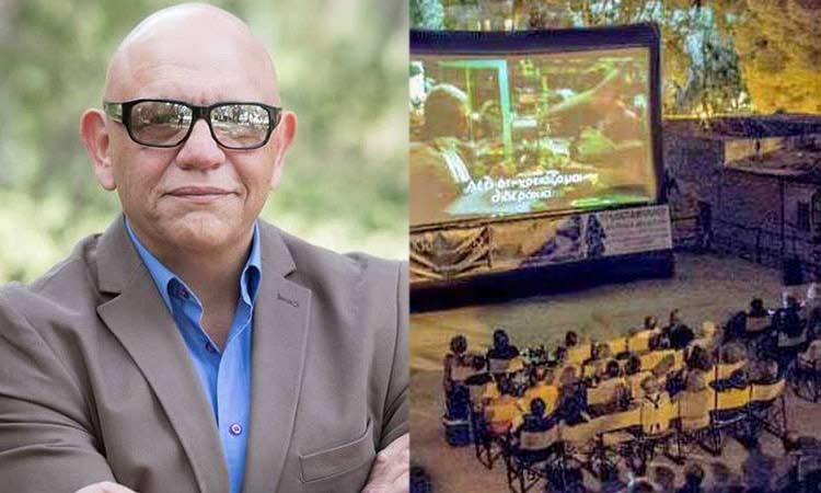 Σπ. Παπασπύρος: Ποιος ο πραγματικός λόγος που επιμένει ο κ. Σταθόπουλος στο άνοιγμα του δημοτικού κινηματογράφου;