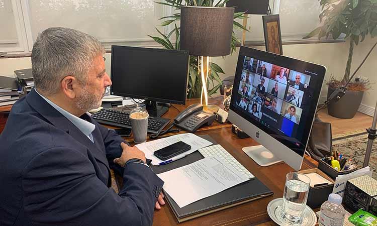 Γ. Πατούλης: Υπερδέσμευση ποσού για εμβληματικά έργα της Περιφέρειας Αττικής»