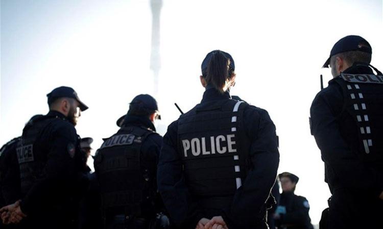 HRW: Η γαλλική αστυνομία μεροληπτεί εις βάρος μαύρων και Αράβων