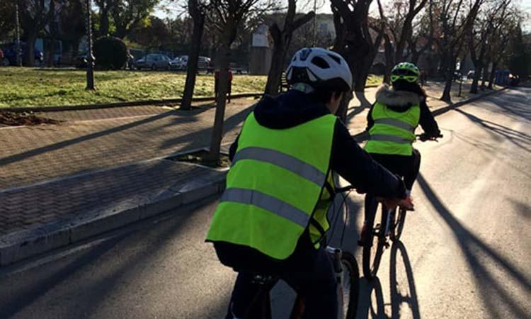 «Let's Ride» στο νέο πρόγραμμα εκμάθησης αστικής ποδηλασίας του Δήμου Φιλοθέης – Ψυχικού
