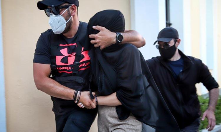 Επίθεση με βιτριόλι: Το μοιραίο λάθος της 35χρονης – «Κλειδί» για τη σύλληψή της η τηλεκάρτα