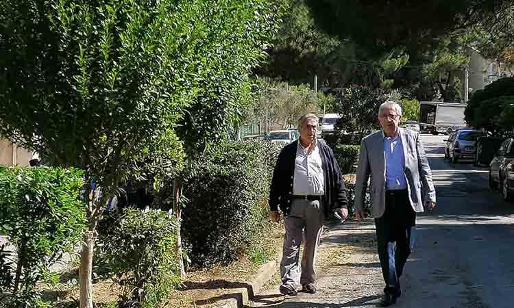 Σύσταση του Δήμου Αμαρουσίου προς τους ιδιοκτήτες οικοπέδων για λήψη προληπτικών μέτρων πυροπροστασίας