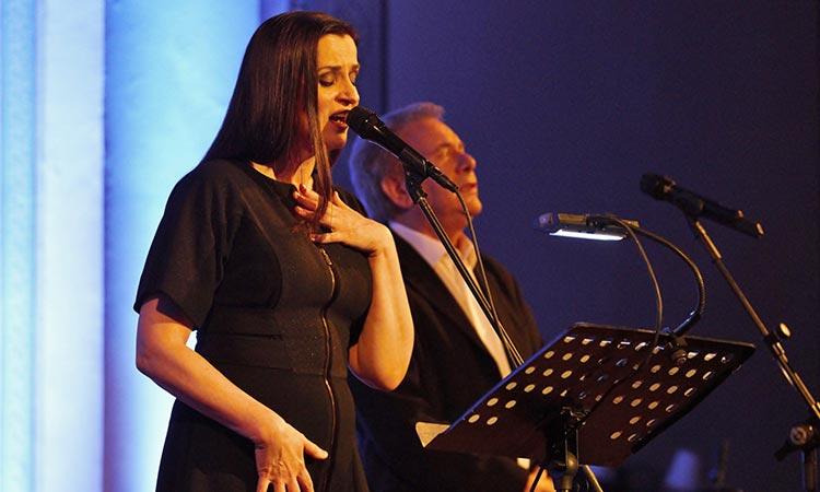 Η μουσική παράσταση «Οι ποιητές μας τραγουδούν» την Τετάρτη 22 Ιουλίου στο Cine Φιλοθέη