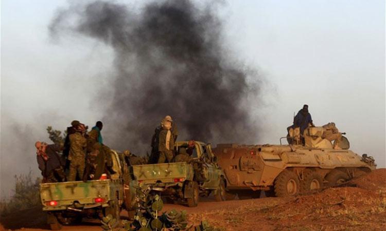 Σουδάν: Νέα σφαγή στο Νταρφούρ με πάνω από 60 νεκρούς
