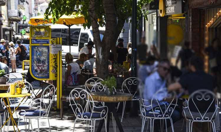 Κορωνοϊός: Από σήμερα τα μεσάνυχτα το «λουκέτο» σε μαγαζιά τουριστικών περιοχών – Όλα τα μέτρα