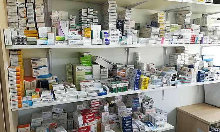 Το Κοινωνικό Φαρμακείο Δήμου Αγίας Παρασκευής έχει ανάγκη την προσφορά φαρμακευτικού υλικού από τους πολίτες