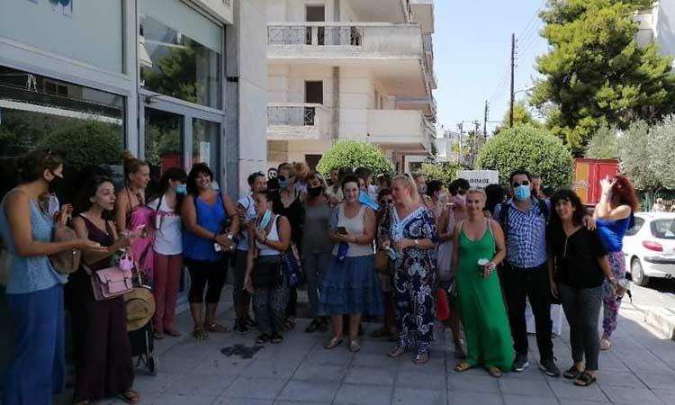 Αλ. Μουστόγιαννης: Νίκη για τις 24 εργαζόμενες στους ΠΑΙΣΔΑΠ και συνεχίζουμε, μαζί με την κοινωνία, στην πρώτη γραμμή