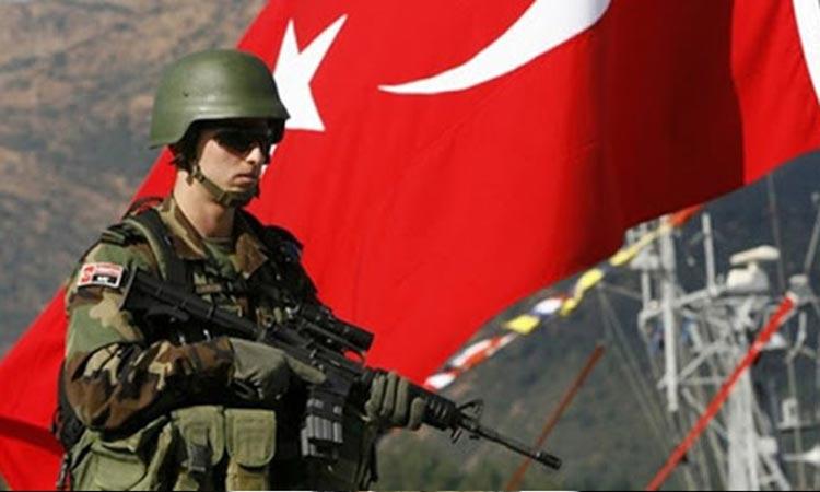 Να καταργηθεί η στρατιά του Αιγαίου ζήτησε το Βερολίνο από την Τουρκία