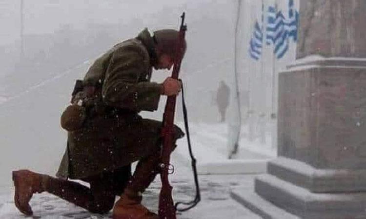 Τ. Μαυρίδης: Έχουμε χρέος να τιμούμε τους ήρωές μας