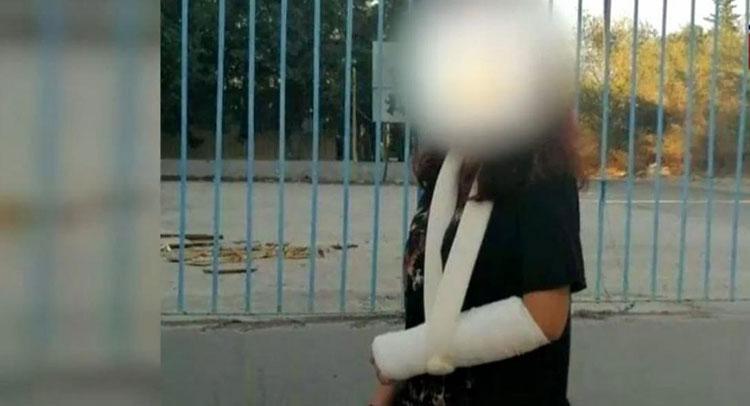Μαρούσι: Εξαγριωμένος πατέρας τραυμάτισε μαθήτρια σε κατάληψη
