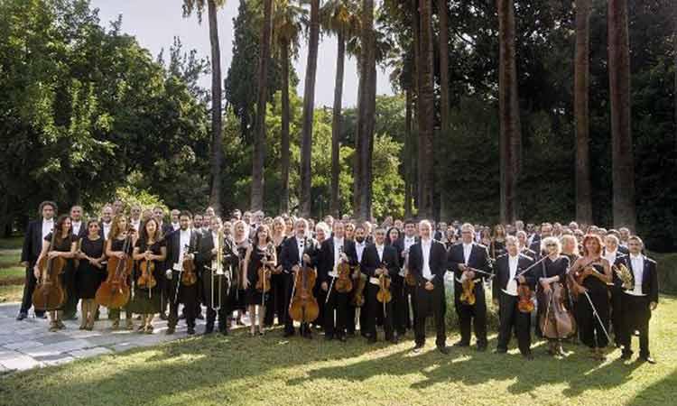 Το πρόγραμμα (Dis)playing Attica της Κρατικής Ορχήστρας Αθηνών από τις 5/11 και κάθε Πέμπτη μας κρατάει συντροφιά