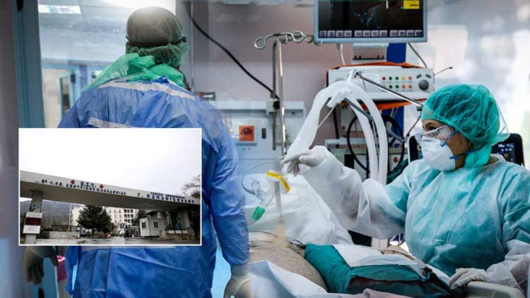 Το νοσοκομείο «Παπανικολάου»… σηκώνει τα χέρια ψηλά