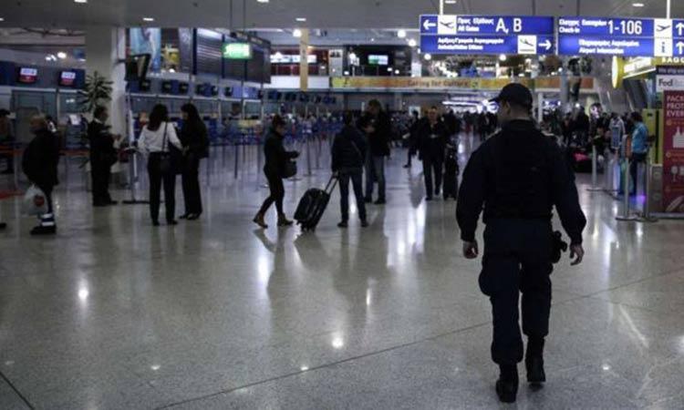 Αεροδρόμια: Μείωση κατά 60% στη συνολική επιβατική κίνηση του Οκτωβρίου 2020 λόγω Covid-19