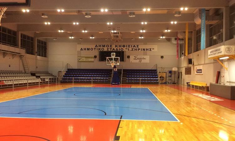 Στις 16/11 στο γήπεδο μπάσκετ του Ζηρίνειου η διανομή προϊόντων στους δικαιούχους ΤΕΒΑ στον Δήμο Κηφισιάς