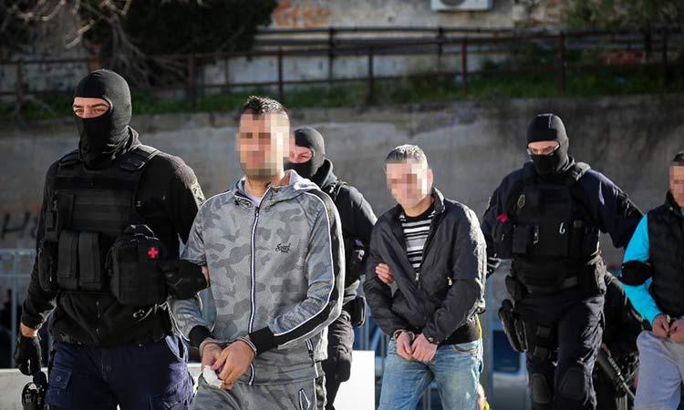 Ισόβια και από το Εφετείο στους δολοφόνους του Μιχάλη Ζαφειρόπουλου