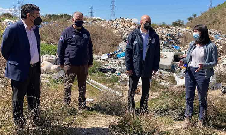 Περιβαλλοντικός Σύλλογος Πεντέλης: Η δημοτική αρχή να ξεκινήσει πρόγραμμα καθαρισμού και σε δημόσιους χώρους του Πεντελικού
