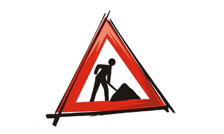 Εργασίες ξεκινούν επί της οδού Βουτσινά στον Χολαργό από 5 Απριλίου