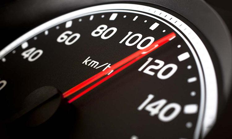 Μειώνεται από 80 σε 70km/h το όριο ταχύτητας στο τμήμα της Λ. Βουλιαγμένης από Λ. Αλίμου έως Ποσειδώνος