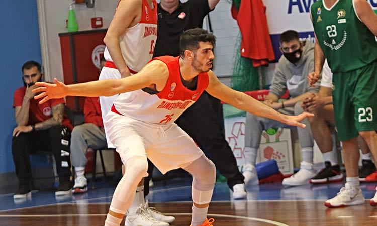 Α2 μπάσκετ ανδρών: Νίκη στην παράταση για Ψυχικό – Ήττες για Πανερυθραϊκό και Μαρούσι στην 8η αγωνιστική