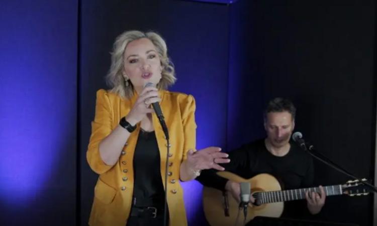 Δήμος Αμαρουσίου: Απόψε στις 20:00 διαδικτυακή συναυλία με τη Ρίτα Αντωνοπούλου