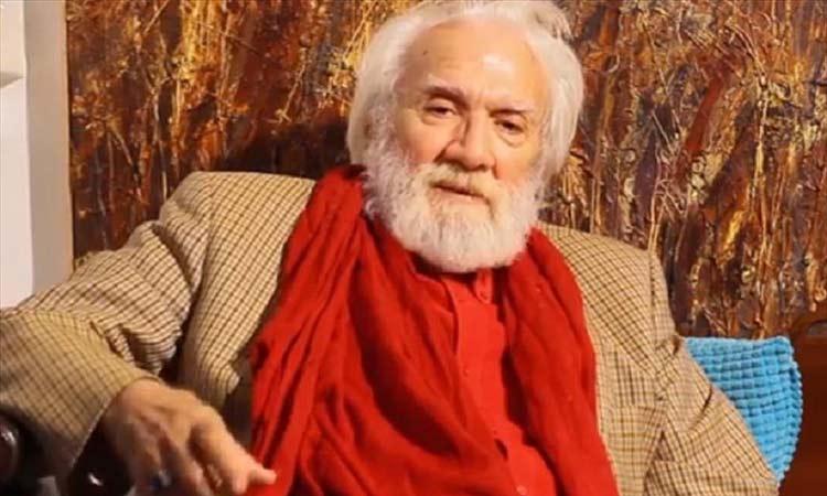 Ο περιφερειάρχης Αττικής αποχαιρετά τον διακεκριμένο ζωγράφο και αρχιτέκτονα Δημήτρη Ταλαγάνη