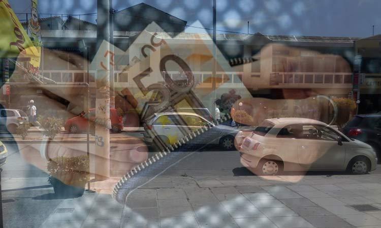 Νέα αντιπολιτευτική σφήνα του Άγγ. Παλαιοδήμου – Μιλά για εσωτερικό δανεισμό μέσω του ειδικού τέλους στα Μελίσσια