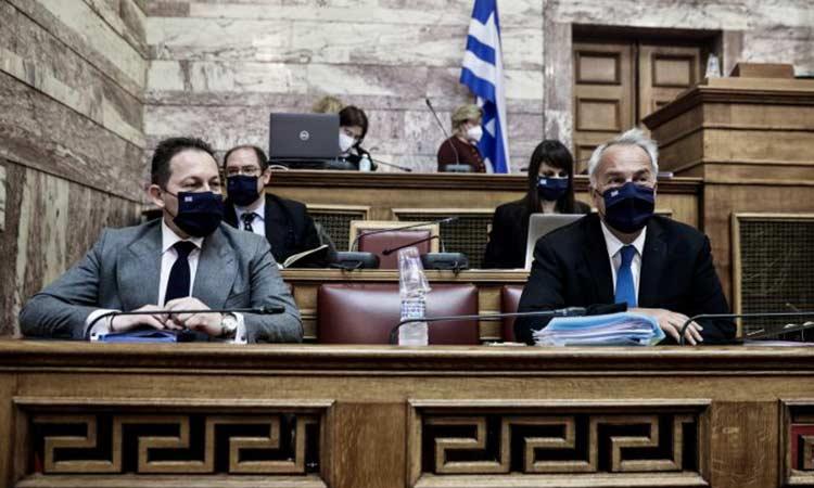 Κατετέθη στη Βουλή το σχέδιο νόμου «Εκλογή δημοτικών και περιφερειακών αρχών»