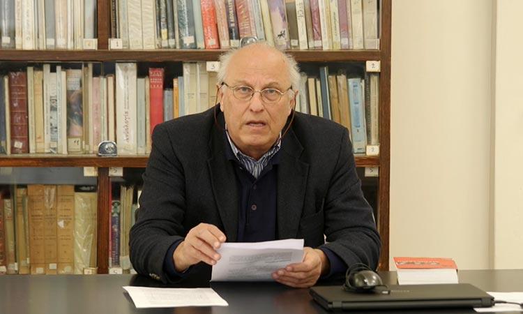 Αφιέρωμα στον Ποντιακό Ελληνισμό από το Ελεύθερο Πανεπιστήμιο Δήμου Κηφισιάς