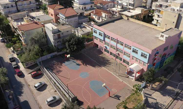 Χρηματοδοτήσεις ύψους 17 εκατ. ευρώ διεκδικεί ο Δήμος Χαλανδρίου από το «Αντ. Τρίτσης»