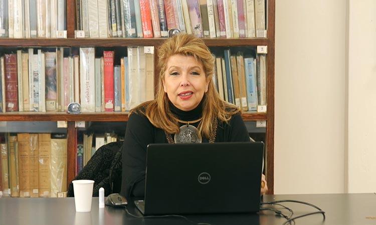 Διαδικτυακή διάλεξη για την αρχαία ελληνιστική πόλη Ζεύγμα από το Ελεύθερο Πανεπιστήμιο Δήμου Κηφισιάς